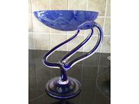 Beautiful Italian Hand Made Cello Potpourri Holder / Dish / Bowl