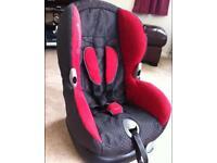 Maxi-cosi Priori XP Car Seat in Excellent condition
