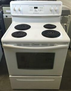 EZ APPLIANCE FRIGIDAIRE STOVE $199 FREE DELIVERY 403-969-6797