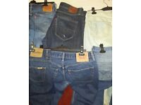 MENS DESIGNER CLOTHING RARE VINTAGE AND RECENT
