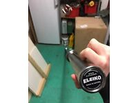 Eleiko XF Crossfit Olympic Weightlifting Barbell brand new