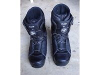 Flow 'The One' Snowboard Boots, Size 9