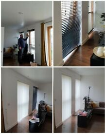 Handyman, Tv wall mounting, blinds & curtain rails, flatpack assembly, shelves & mirrors