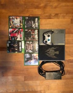 Xbox one Limited addition