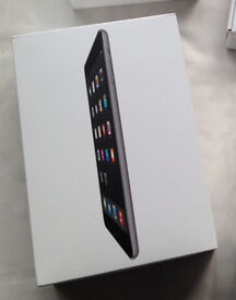 Apple iPad Mini 16GB Space Grey Boxed Tablet PC Fully Working