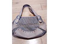 Genuine second hand DKNY handbag