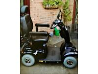 INVACARE ORION MOBILITY SCOOTER AS NEW!
