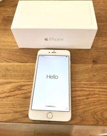 IPhone 6 Plus 128gb white