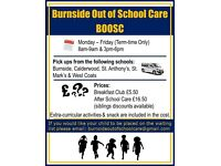 Burnside Out of School Care