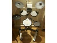 Roland HD-1 Electric Drum Kit
