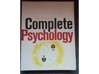 9 Psychology and Sociology books