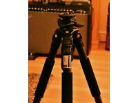 giottos monopod and tripod