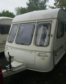 Swift 1992 5 berth in good condition