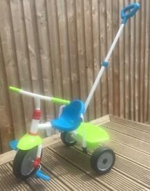 Tricycle for 2-3 years
