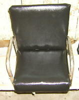 Vintage Child Booster Seat