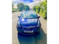 2014 Vauxhall Corsa Excite 1.2i VVT 3Dr (A/C) - FSH - 1 previous owner!