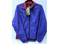 Cycling / Mountain Biking Jacket ( new with tags )