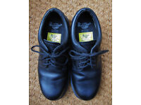 Dr Martens industrial / security shoes, size 7 (41), excellent condition, never worn