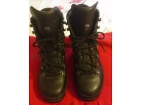 Genuine LOWA mountaineering/walking boots. Size 7 fully waterproof and gortex inside.