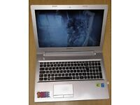 Lenovo Gaming Laptop with games (i5-12GB-1TB)