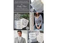 HUGE stock clearance wedding / engagement invitations
