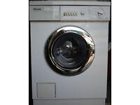 Miele Novotronic W821 Washing Machine