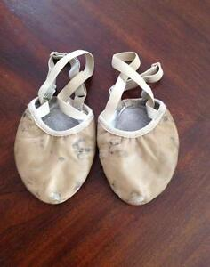 Lyrical/Jazz Shoes for Sale Kitchener / Waterloo Kitchener Area image 1