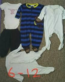 6-12month baby bundle
