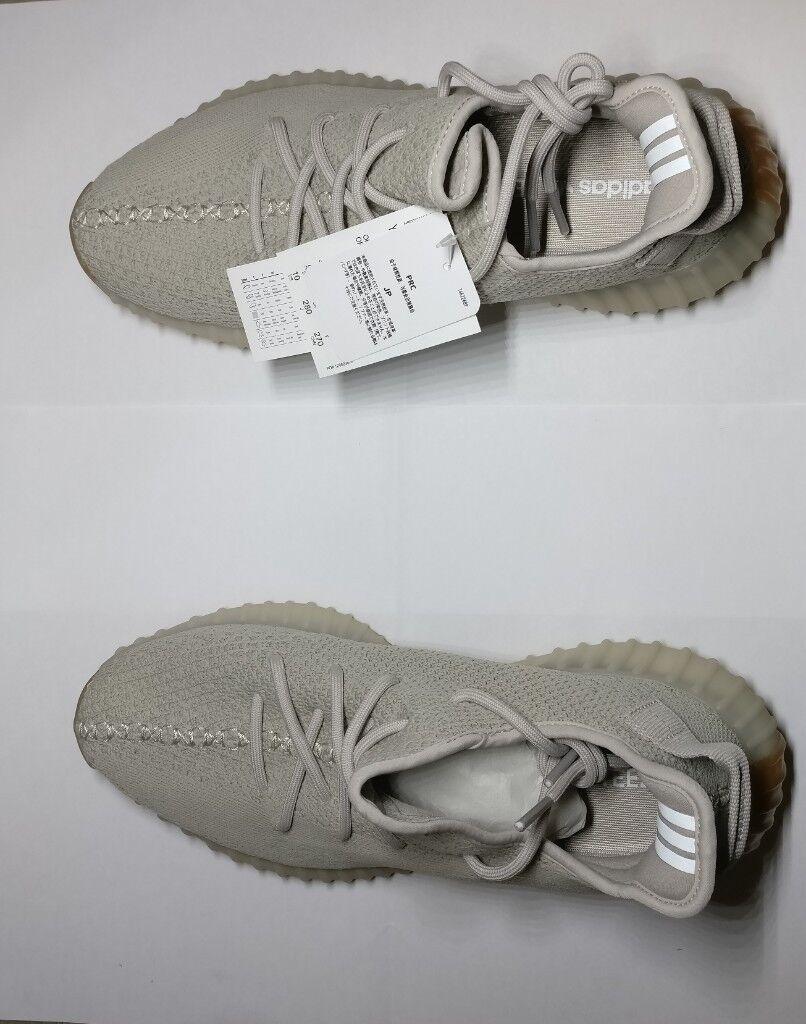 73ad2ef2e2341   New  Adidas Yeezy Boost V2 350 Sesame