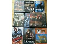 Bundle of 20 Dvds.. £15 ono