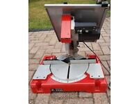 Professional Stayer table / chop saw SC271 New unopened box. 115 volts