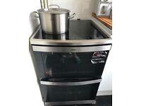 Aeg 49106-IUMN Induction cooker & 3 year warranty £550 Ono