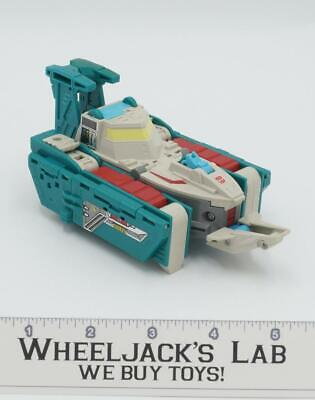 Quickswitch Hasbro 1987 G1 Transformers Vintage Action Figure FADED