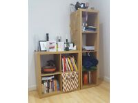 IKEA Kallax Shelf Units