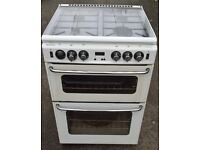 Stoves NewHome 600 Si DLm free-standing cooker