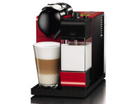 New DE LONGHI EN521.R M. CAFFE' NESPRESSO LATTISSIMA RRP £179