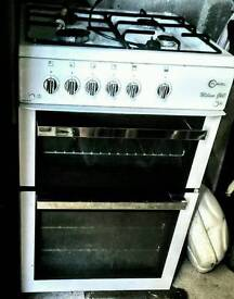 Gas cooker 3 years old