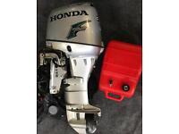 HONDA 30hp OUTBOARD ENGINE