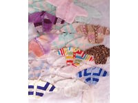 Baby Cardigans Handmade