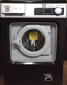 Electrolux Quickwash QWC Industrial Commercial Washing Machine 1 YEAR GUARANTEE FREE FITTING