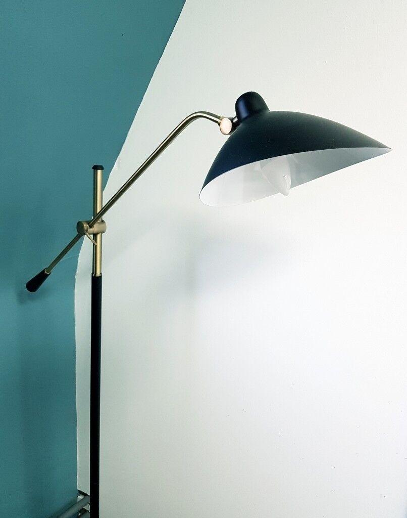 New Heals Milton Floor Lamp Rrp 299 In Brighton East Sussex