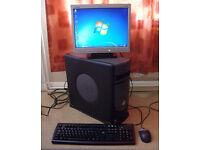 Dell PC Computer