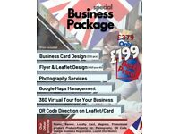 Special Business Package