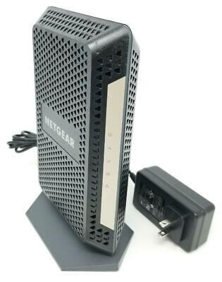 Netgear DOCSIS 3.1 CM1000 Ultra High Speed Cable Modem