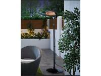 Gardenline 2000W patio heater