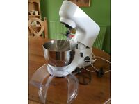 Morphy Richards Food Mixer only 3mths old