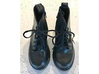 Dr Martens children's boots Size 12