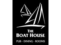 Commis chef required for quality dining pub, Seaview , Isle of Wight