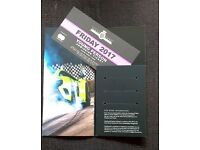 Goodwood Festival of Speed Ticket 2017 (Friday Young Person)