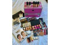 Makeup artist starter kit